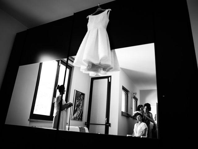 Il matrimonio di Luca e Giulia a Spotorno, Savona 8