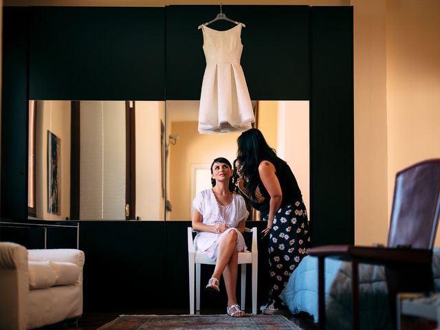 Il matrimonio di Luca e Giulia a Spotorno, Savona 12