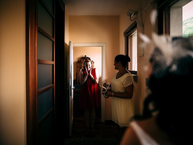 Il matrimonio di Luca e Giulia a Spotorno, Savona 22