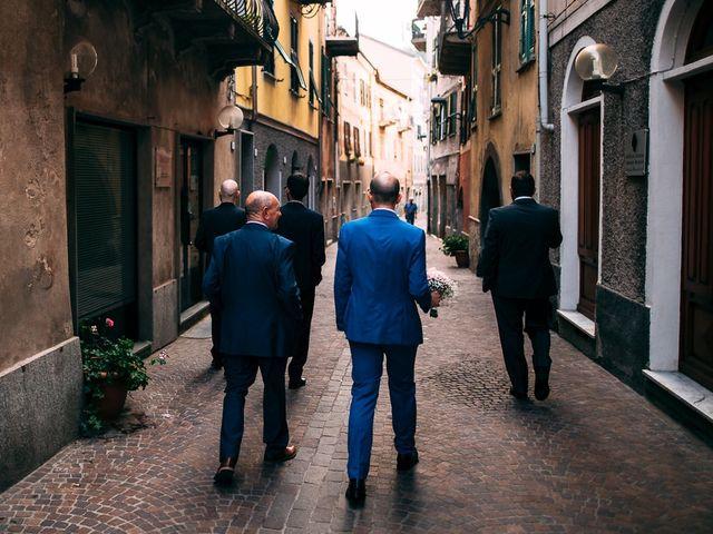 Il matrimonio di Luca e Giulia a Spotorno, Savona 26