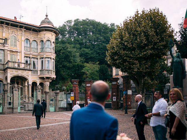 Il matrimonio di Luca e Giulia a Spotorno, Savona 28