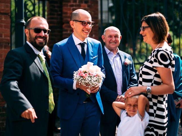 Il matrimonio di Luca e Giulia a Spotorno, Savona 30