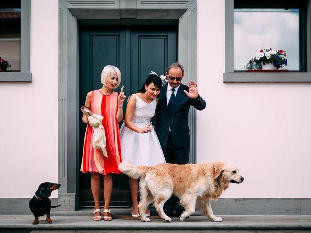 Il matrimonio di Luca e Giulia a Spotorno, Savona 37