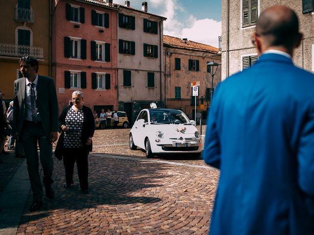 Il matrimonio di Luca e Giulia a Spotorno, Savona 39