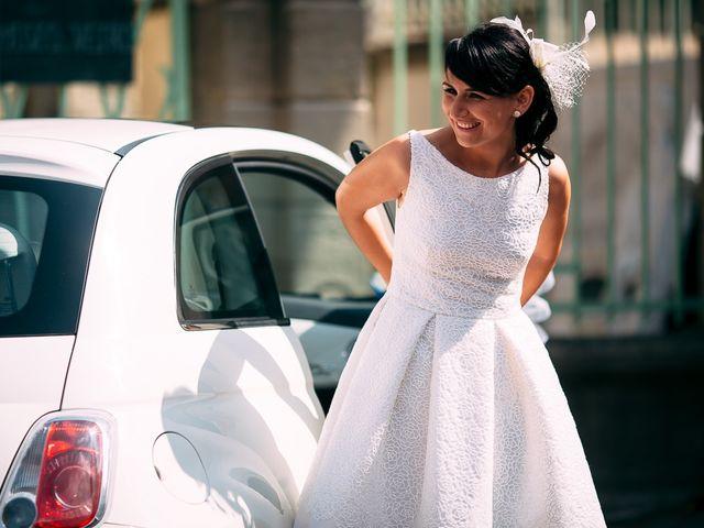Il matrimonio di Luca e Giulia a Spotorno, Savona 40