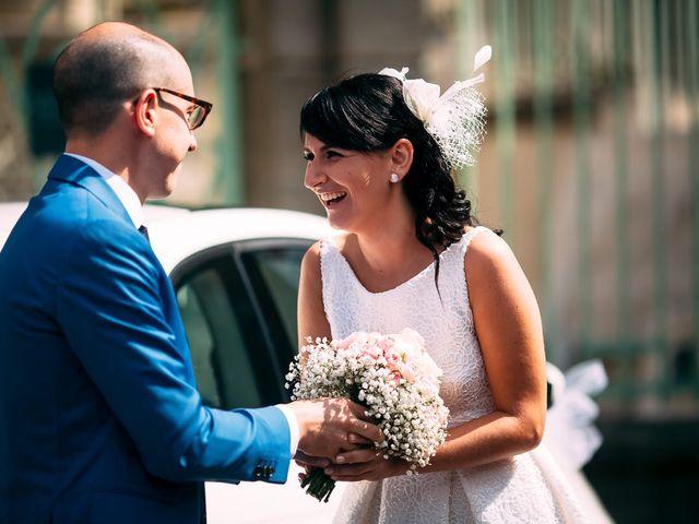 Il matrimonio di Luca e Giulia a Spotorno, Savona 41