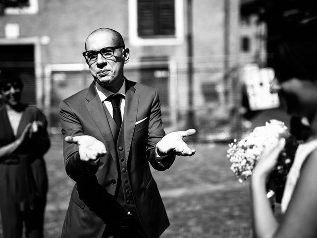 Il matrimonio di Luca e Giulia a Spotorno, Savona 42