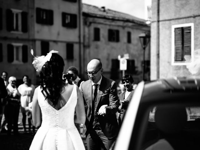 Il matrimonio di Luca e Giulia a Spotorno, Savona 43