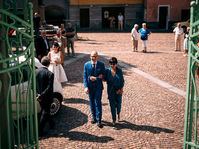 Il matrimonio di Luca e Giulia a Spotorno, Savona 44