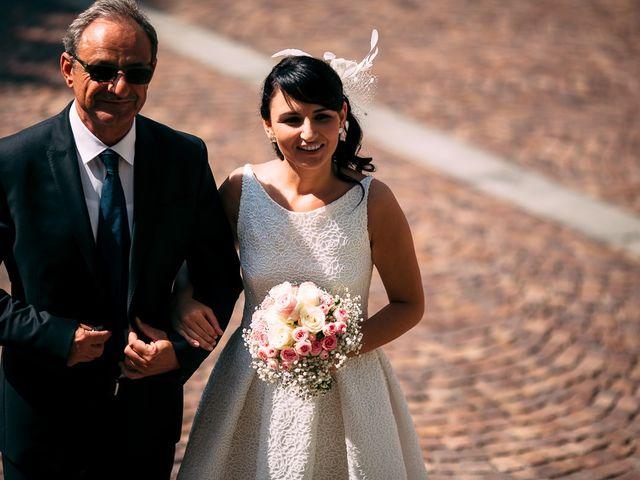Il matrimonio di Luca e Giulia a Spotorno, Savona 45