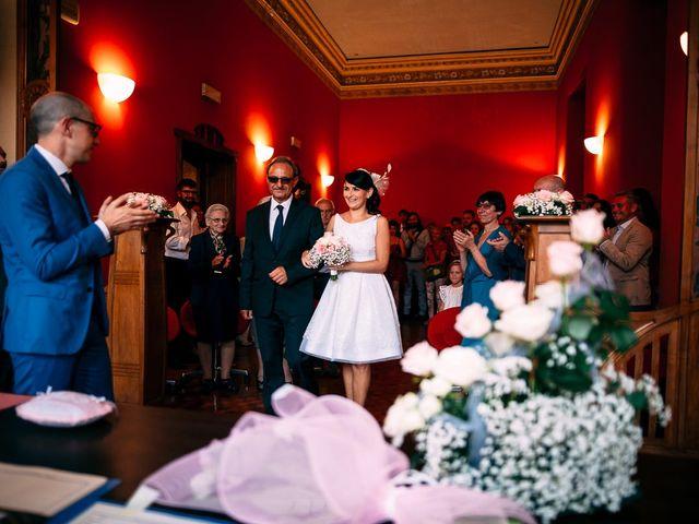 Il matrimonio di Luca e Giulia a Spotorno, Savona 46