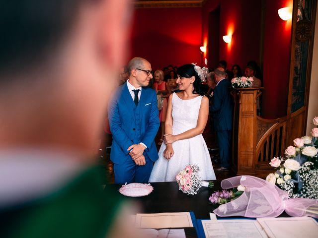 Il matrimonio di Luca e Giulia a Spotorno, Savona 47