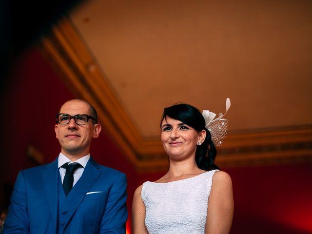 Il matrimonio di Luca e Giulia a Spotorno, Savona 49