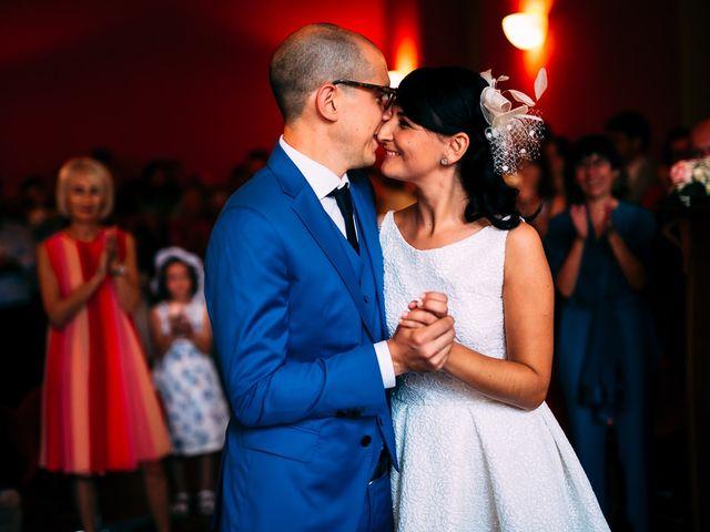 Il matrimonio di Luca e Giulia a Spotorno, Savona 53