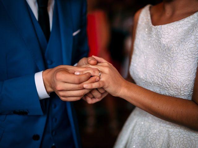 Il matrimonio di Luca e Giulia a Spotorno, Savona 54