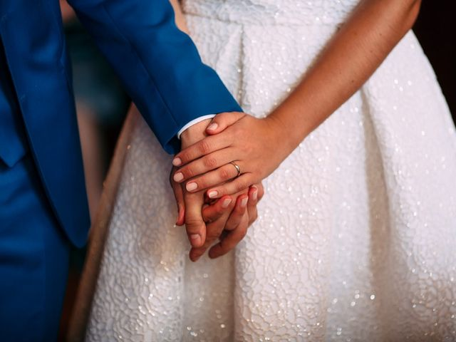 Il matrimonio di Luca e Giulia a Spotorno, Savona 57