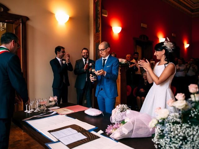 Il matrimonio di Luca e Giulia a Spotorno, Savona 60
