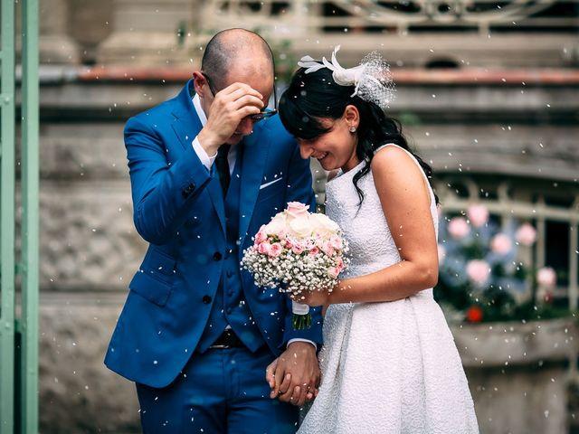 Il matrimonio di Luca e Giulia a Spotorno, Savona 64