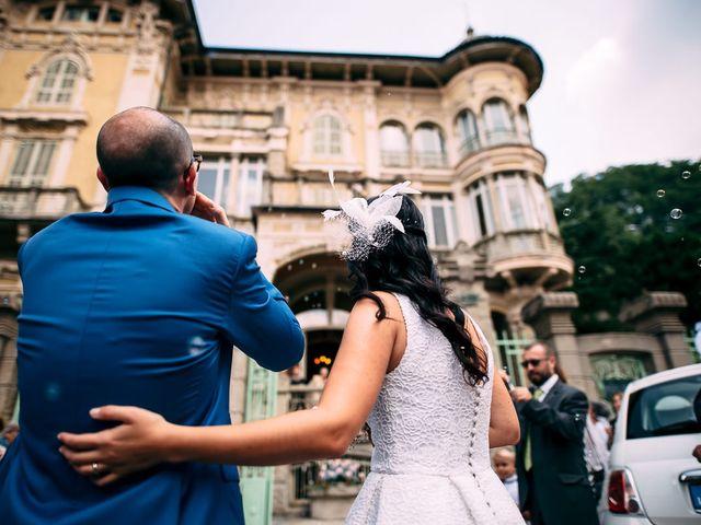 Il matrimonio di Luca e Giulia a Spotorno, Savona 66