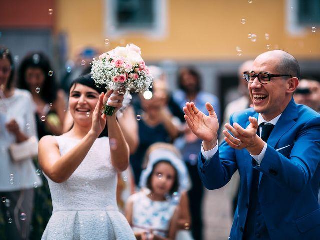 Il matrimonio di Luca e Giulia a Spotorno, Savona 67