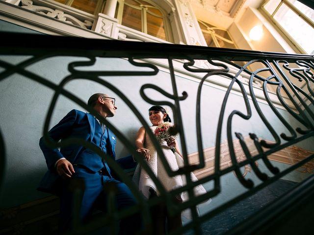 Il matrimonio di Luca e Giulia a Spotorno, Savona 70