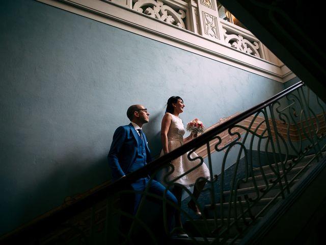Il matrimonio di Luca e Giulia a Spotorno, Savona 71