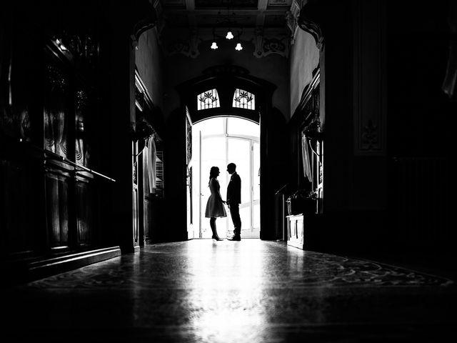 Il matrimonio di Luca e Giulia a Spotorno, Savona 77