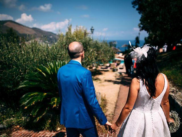 Il matrimonio di Luca e Giulia a Spotorno, Savona 79