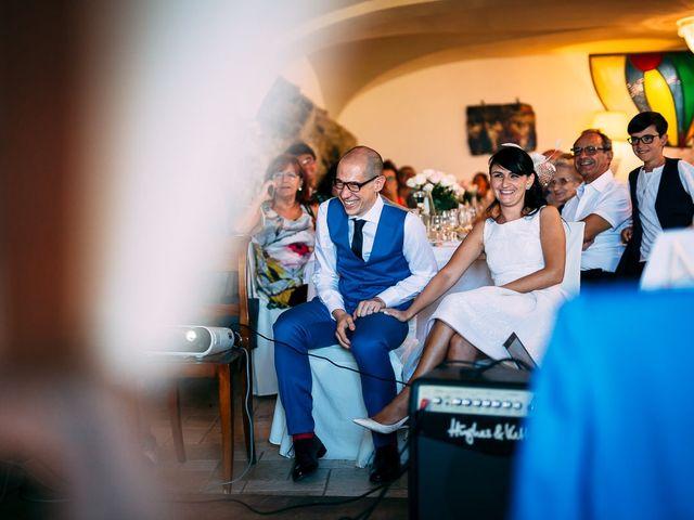 Il matrimonio di Luca e Giulia a Spotorno, Savona 81