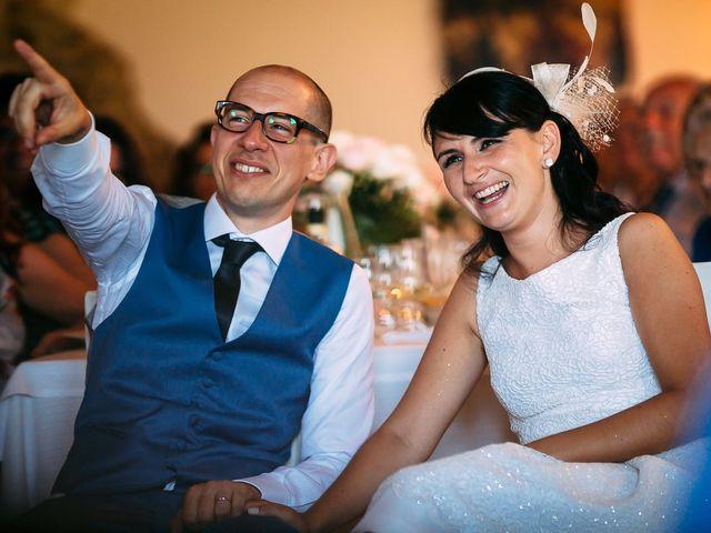 Il matrimonio di Luca e Giulia a Spotorno, Savona 83