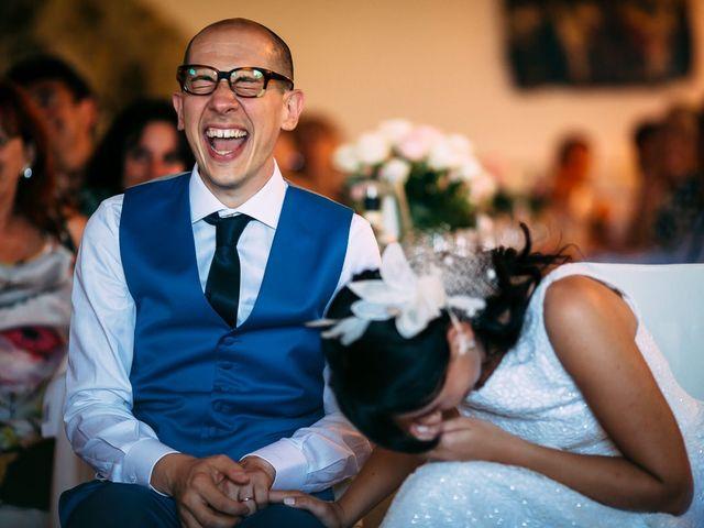 Il matrimonio di Luca e Giulia a Spotorno, Savona 84