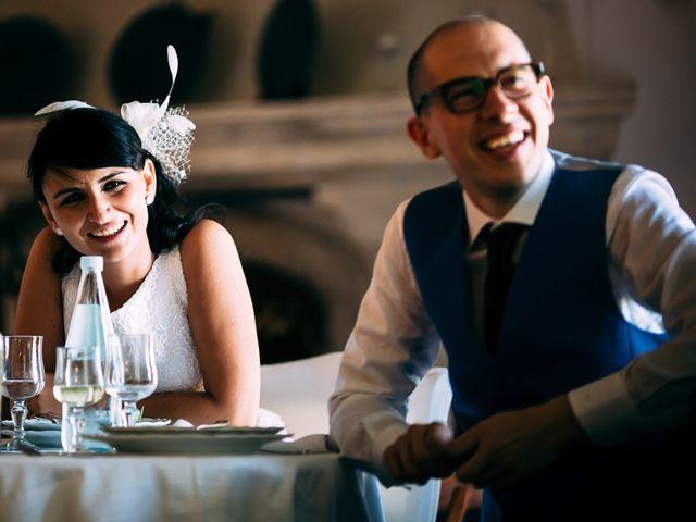 Il matrimonio di Luca e Giulia a Spotorno, Savona 87
