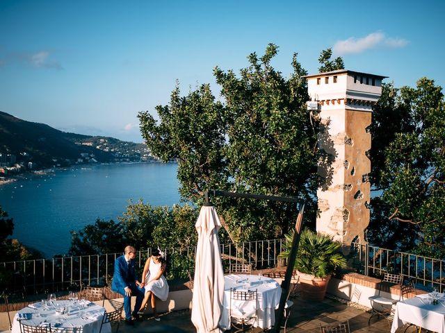 Il matrimonio di Luca e Giulia a Spotorno, Savona 90