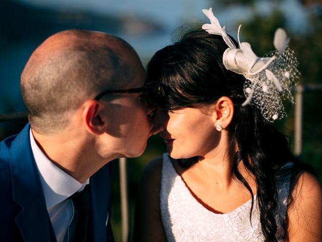 Il matrimonio di Luca e Giulia a Spotorno, Savona 91