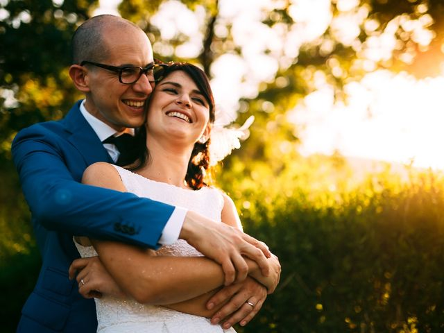 Il matrimonio di Luca e Giulia a Spotorno, Savona 94