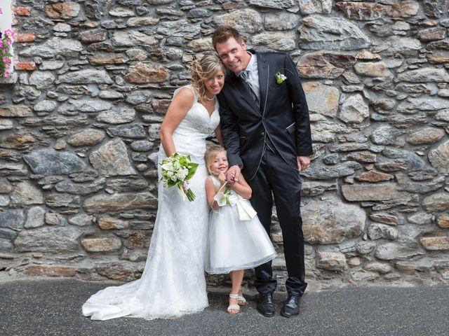 Il matrimonio di Giuseppe e Melissa a Ornavasso, Verbania 31