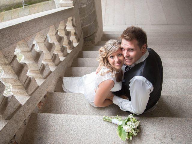 Il matrimonio di Giuseppe e Melissa a Ornavasso, Verbania 35