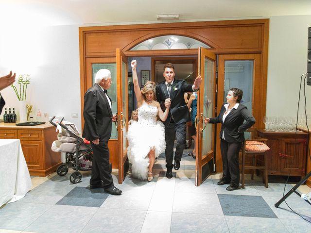 Il matrimonio di Giuseppe e Melissa a Ornavasso, Verbania 41