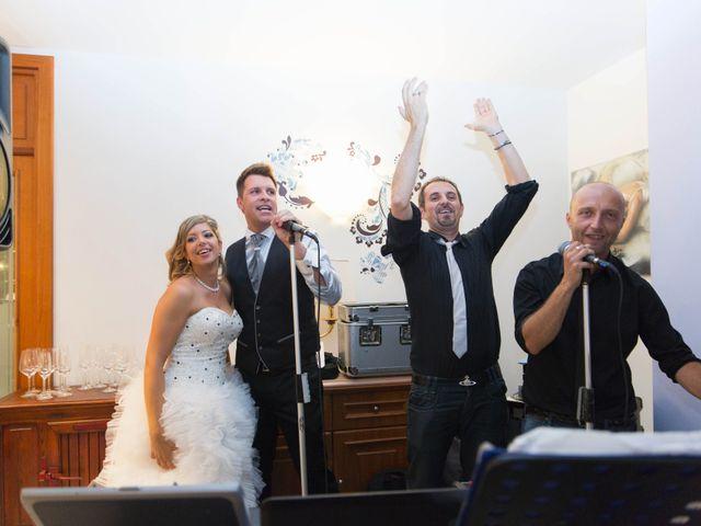 Il matrimonio di Giuseppe e Melissa a Ornavasso, Verbania 45