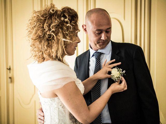 Il matrimonio di Elena e Cristian a Foiano della Chiana, Arezzo 38