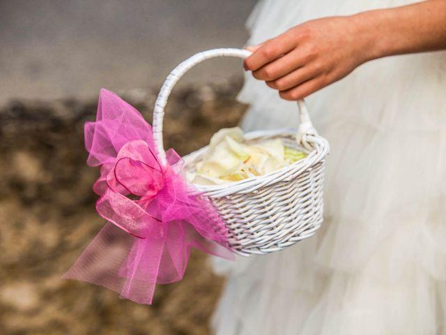 Il matrimonio di Elena e Cristian a Foiano della Chiana, Arezzo 48