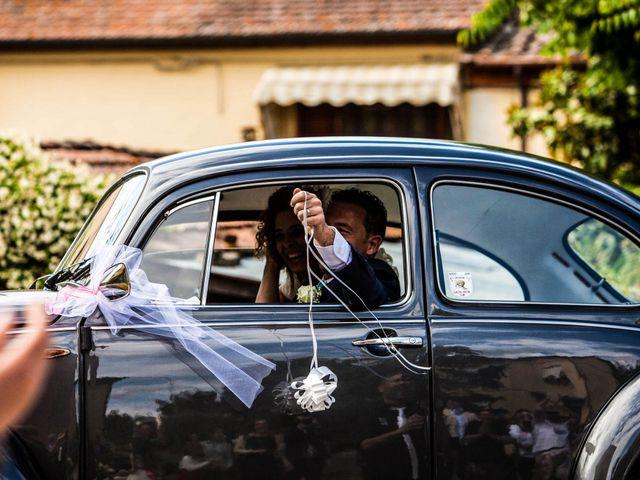Il matrimonio di Elena e Cristian a Foiano della Chiana, Arezzo 49