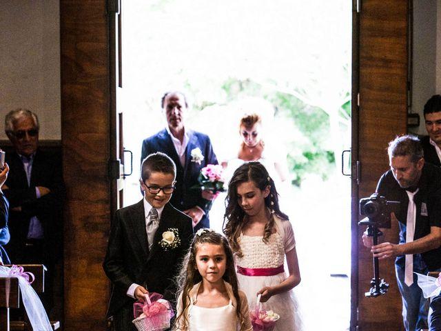 Il matrimonio di Elena e Cristian a Foiano della Chiana, Arezzo 55
