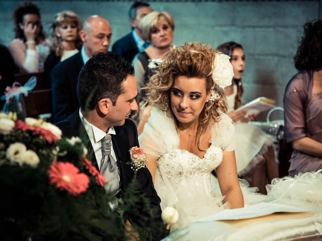 Il matrimonio di Elena e Cristian a Foiano della Chiana, Arezzo 58