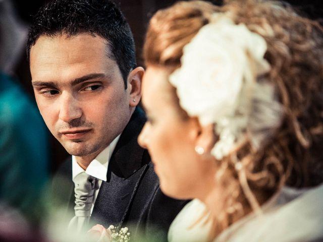 Il matrimonio di Elena e Cristian a Foiano della Chiana, Arezzo 59