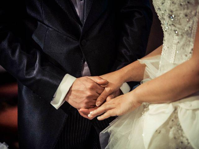 Il matrimonio di Elena e Cristian a Foiano della Chiana, Arezzo 61