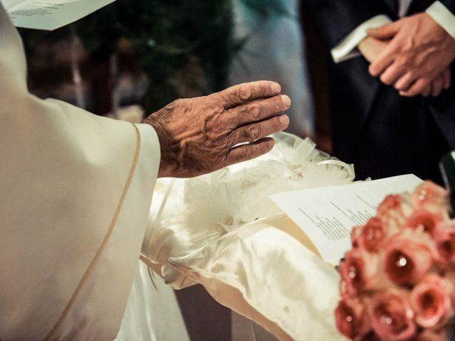 Il matrimonio di Elena e Cristian a Foiano della Chiana, Arezzo 62