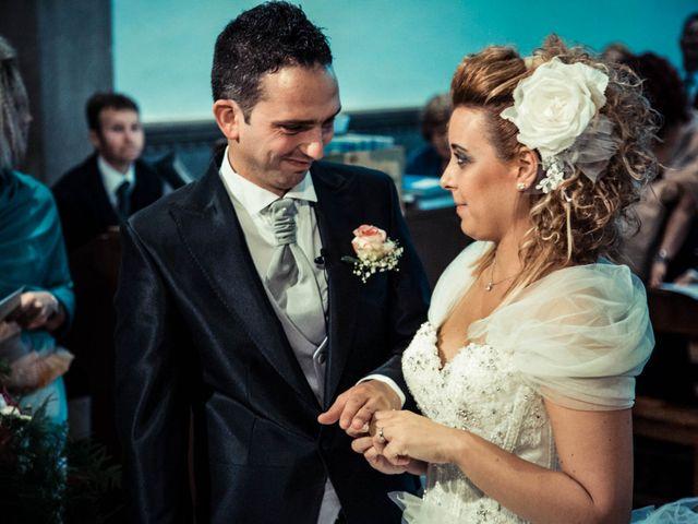 Il matrimonio di Elena e Cristian a Foiano della Chiana, Arezzo 66