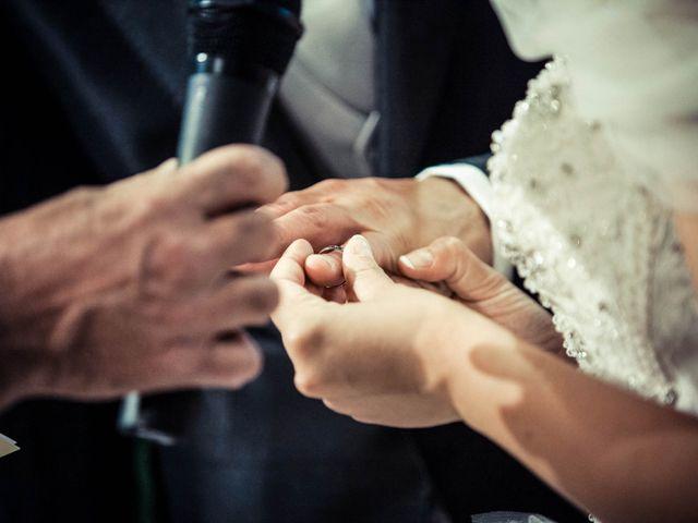 Il matrimonio di Elena e Cristian a Foiano della Chiana, Arezzo 67