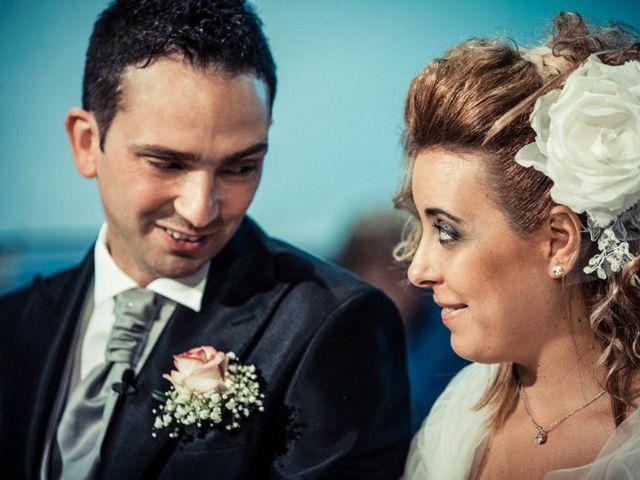 Il matrimonio di Elena e Cristian a Foiano della Chiana, Arezzo 68